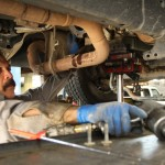 Car Maintenance at Dick Adams Automotive Salinas